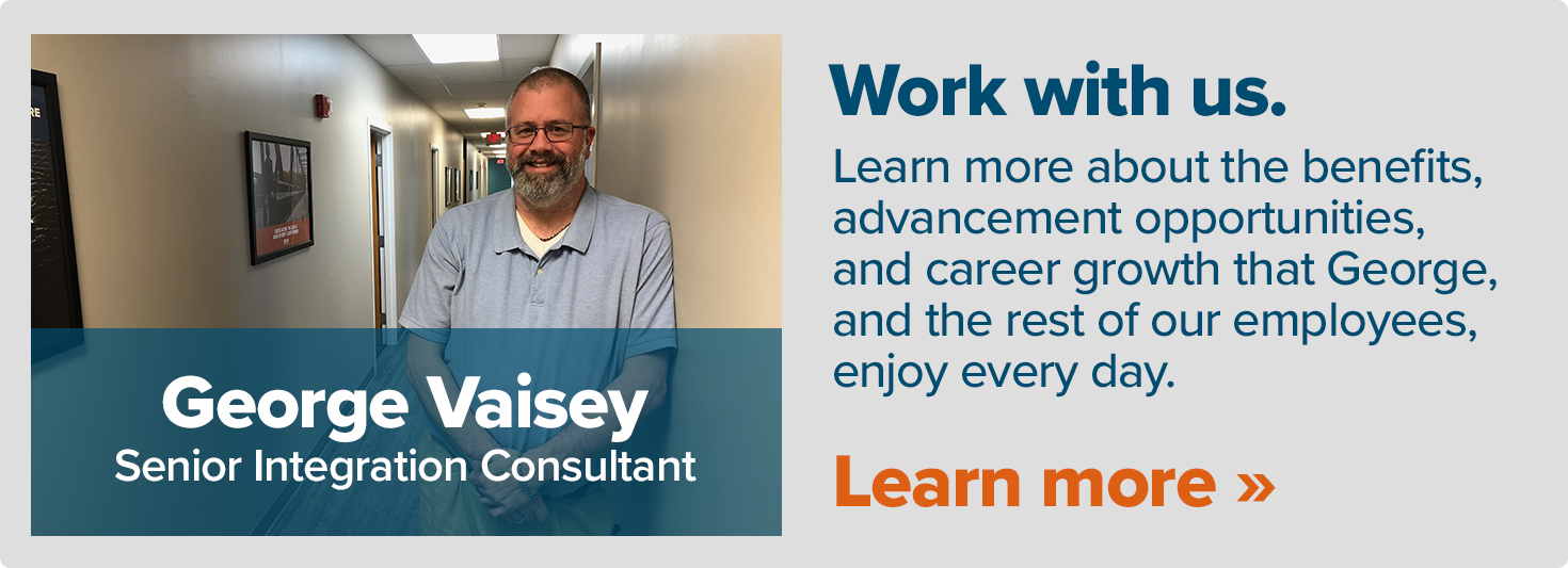Click this link to read why BCC Software is such a great place to work.
